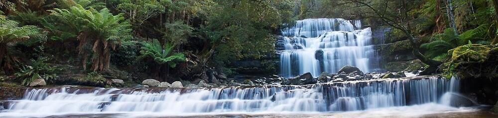 Liffey falls pano by bluetaipan
