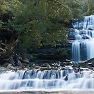 Liffey falls pano by bluetaipan