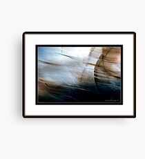 Perfect Storm Chase Canvas Print