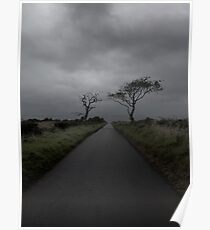 Lonely Road Poster