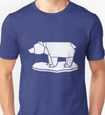 Polar Bear Unisex T-Shirt