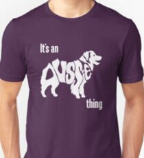 Aussome Unisex T-Shirt