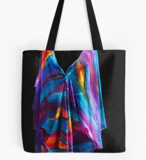 ♪ A Coat of Many Colors ♪ Tote Bag