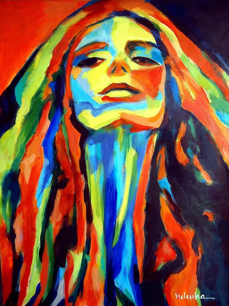 """""""Revelations"""" by Helenka"""
