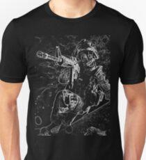 Battlefield 3 Assault Soldier T-Shirt