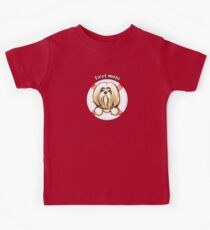 Lhasa Apso :: First Mate Kids Clothes