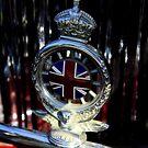 Hail Brittania! by SuddenJim