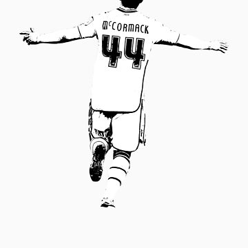 Ross McCormack by howsonisnow