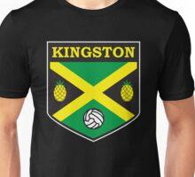Kingston // America League // PCGD Unisex T-Shirt