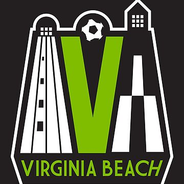 Virginia Beach // America League // PCGD by pcgdstudios