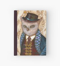 Wind King Hardcover Journal
