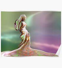 Aphrodite Poster