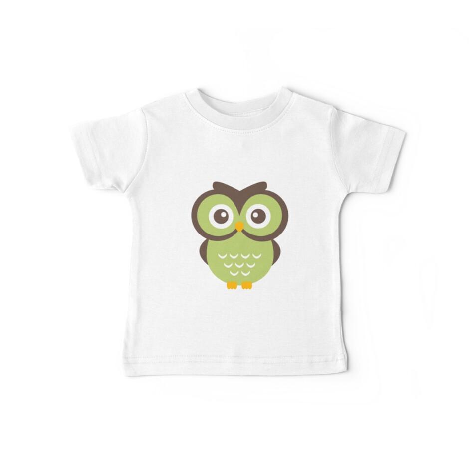 Owl  by SandraWidner