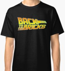'Back to the Bricks' Classic T-Shirt