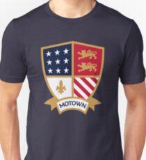 Motown // America League // PCGD Unisex T-Shirt