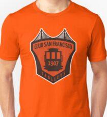 Club San Francisco // America League Unisex T-Shirt