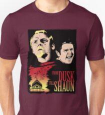 From Dusk Till Shaun T-Shirt