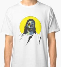Zombie Jesus [without text] Classic T-Shirt