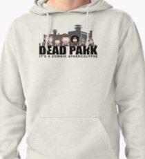 Dead Park Pullover Hoodie