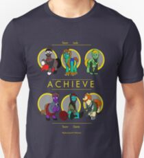 My Little Achievement Unisex T-Shirt
