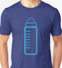 Baby Bottle Unisex T-Shirt