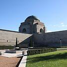 Australian War Memorial by TJSphoto