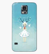 Funda/vinilo para Samsung Galaxy Spring Fairy