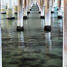 Under the Bridge by Emily McAuliffe