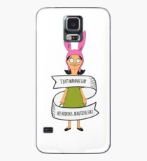 Louise Case/Skin for Samsung Galaxy