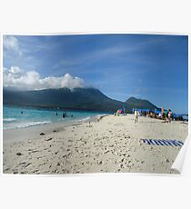 Camiguin Island Poster