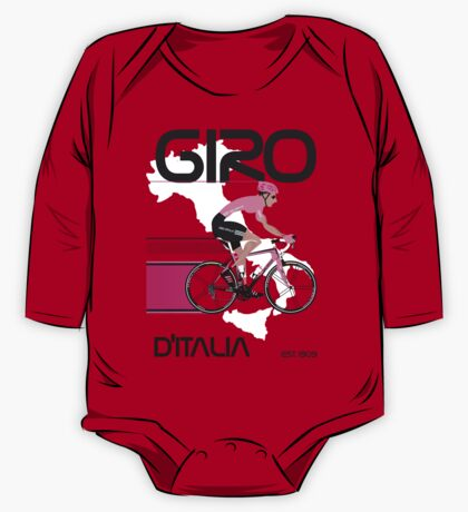 GIRO D'ITALIA Kids Clothes