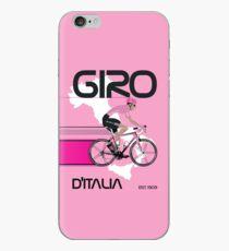 GIRO D'ITALIA iPhone Case