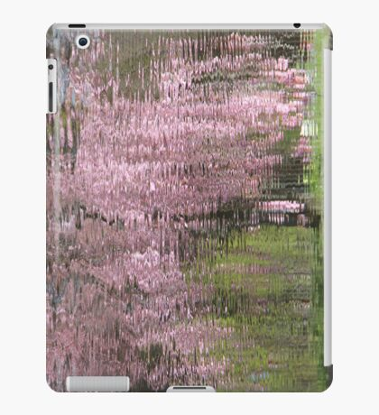 Pink Breeze iPad Case/Skin