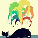 Rainbow Warrior by Yetiland