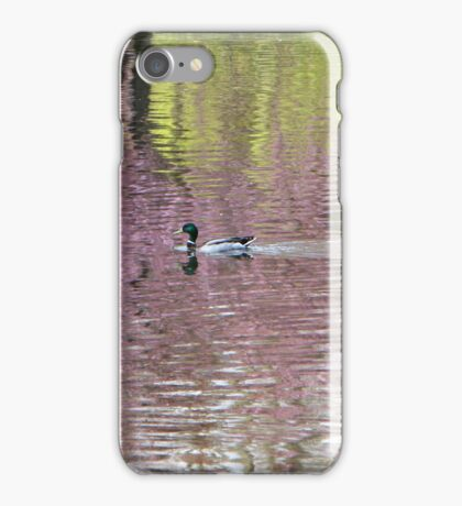 Into the Pink iPhone Case/Skin