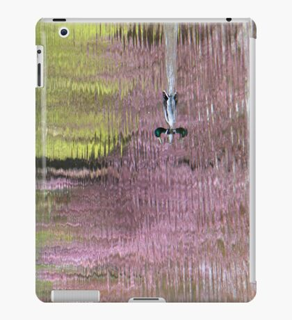 Into the Pink iPad Case/Skin