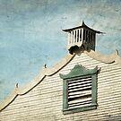 Japantown San Jose by Ellen Cotton
