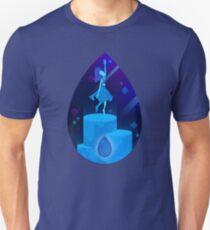 Steven Universe - Lapis Lazuli T-Shirt