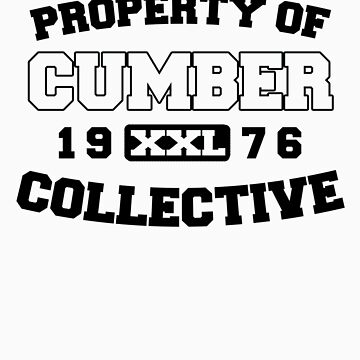 Cumber Collective by lalacookiee
