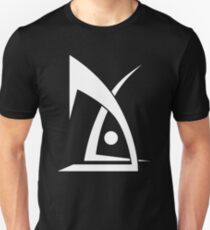 Deus EX logo no text black Unisex T-Shirt