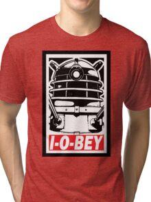 I-O-BEY ('66) Tri-blend T-Shirt