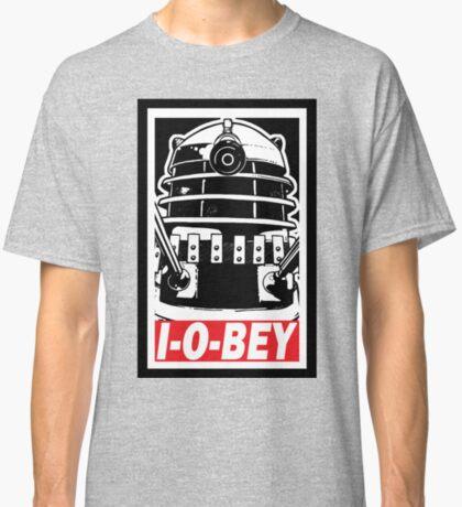 I-O-BEY ('74) Classic T-Shirt
