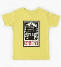 I-O-BEY ('74) Kids Tee