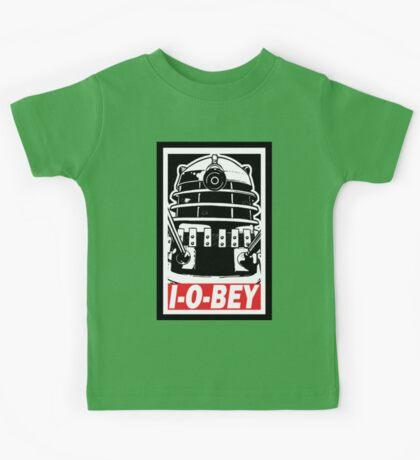 I-O-BEY ('74) Kids Clothes