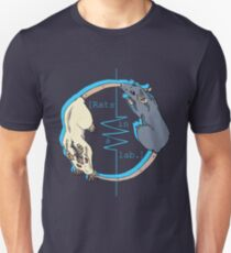 rats in a lab T-shirt T-Shirt