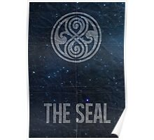 The Seal - Light Poster