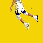 Air Curry by mikehanz