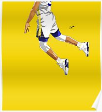 Air Curry Poster