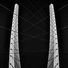 Pillars of Atlantis by Apostolos Mantzouranis