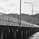 Tallebudgera Bridge by Emily McAuliffe